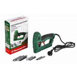 61437 Степлер электрический Hammer Flex HPE10 20уд/мин П 8-16мм, U 14мм, T14-16мм