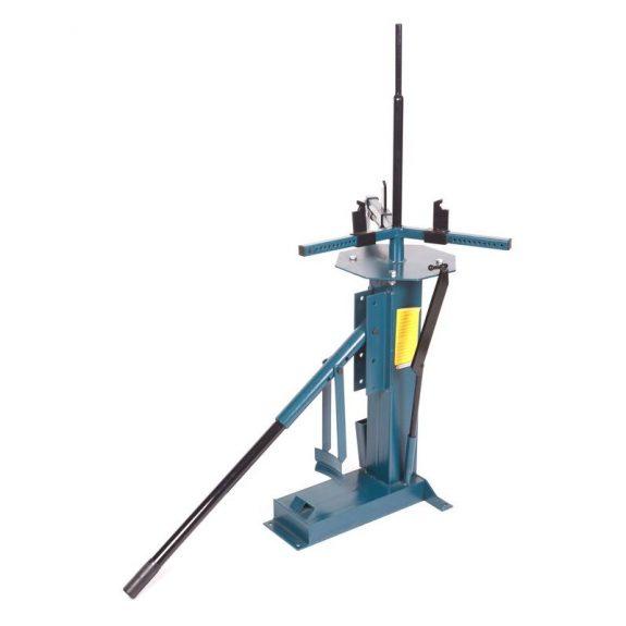 Приспособление механическое для разбортировки колес напольное (максимальный диаметр — 500мм)