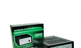 Зарядное уст-во импульсное Орион PW 260 (г.Рязань)