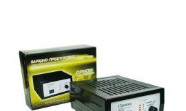 Зарядное уст-во импульсное Орион PW 320 (г.Рязань)