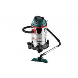 196423 Пылесос Hammer Flex PIL30A для сух/вл уборки 1400Вт 30л + розетка для электроинструмента