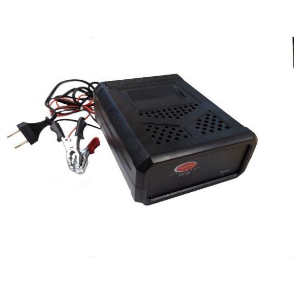 Зарядное автоматическое устройство для аккумуляторных батарей (12В, 7А, -10°С +40°С)