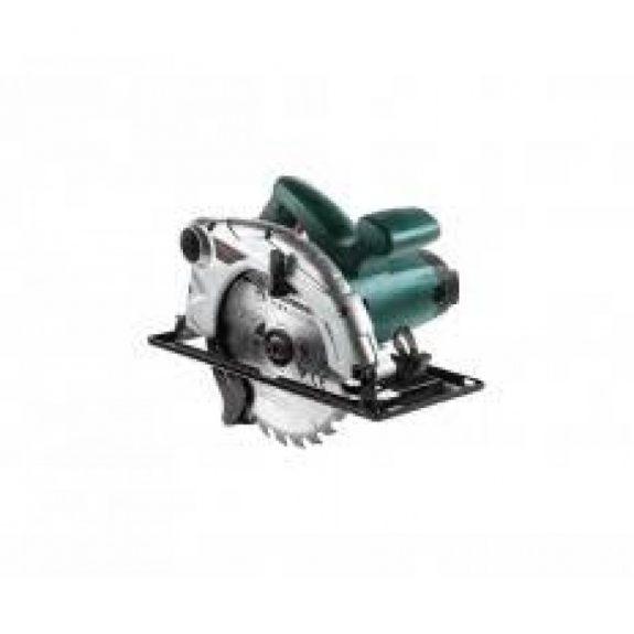 324903 Пила циркулярная Hammer Flex CRP 1800D 1800Вт, 4500об/мин,Ø диска 210ммх30мм, макс. пропил70 мм