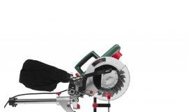 280636 Пила торцовочная (стусло) Hammer Flex STL 1400/210PL 1400Вт, 5000об/мин, Ø диска 210мм, гл. 65 мм