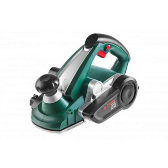 36156 Рубанок Hammer Flex RNK 1200 1200Вт, 15000 об/мин, ширина строгания 110мм, глубина 0-3,5мм+опорная рамка