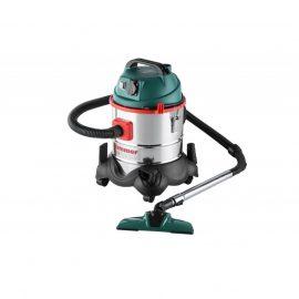196422 Пылесос Hammer Flex PIL20A для сух/вл уборки 1400Вт 20л + розетка для электроинструмента