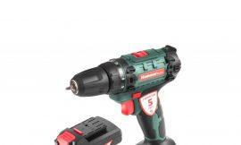 583432 Аккум.дрель Hammer Flex ACD140Li 14,4В 2×1.5Ач 10мм 0-350/0-1250об/мин 31Нм в кейсе быстр зарядка