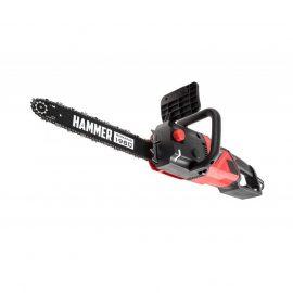 577635 Пила цепная Hammer CPP2216E 2200Вт.6000об/мин.шина 16».цепь 3/8»-1.3мм-57