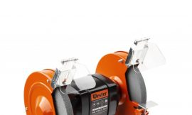 549396 Точило Wester TSL350C 350Вт 200x20x16мм 2950об/мин