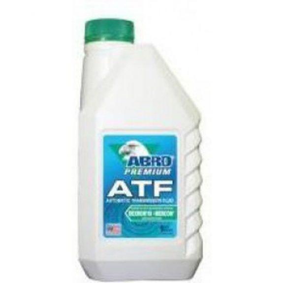 ATF Dexron III 946мл