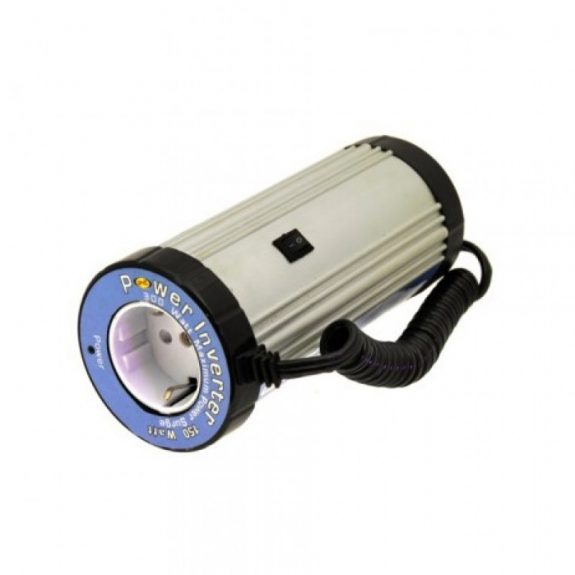 Преобразователь напряжения S-32015 инвертор на 220V (150W) 12V MEGA ELECTRIC