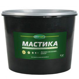 Мастика БИКОР 2кг