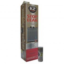 Герметик для устранения течи радиатора Stop Leak Proszek 20гр