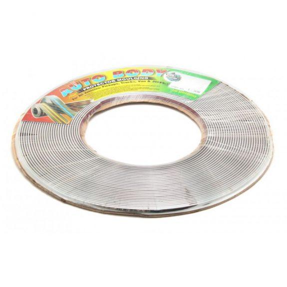 Наклейка-молдинг 609-A21-5 Chrome (21мм*5м)