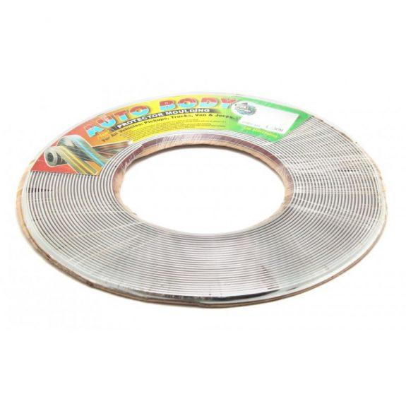 Наклейка-молдинг 609-A04-30 Chrome (4мм*30м)