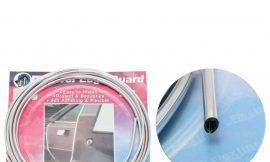 Наклейка-молдинг 609-A35-20 Chrome (35мм*20м)