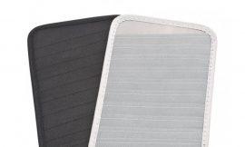 Держатель CD-дисков KCD-295 (black)