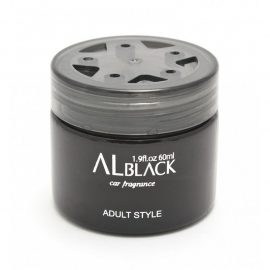 Ароматизатор TOP CAR DL-B028 BLACK AFTER TOBACCO 89