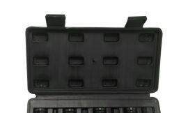Набор головок-бит ударных 8пр. 1/2»(H5-H19) в кейсе