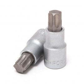Головка-бита TORX T27 1/2»(L-100мм)