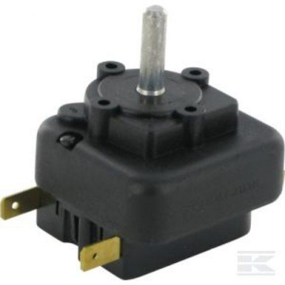 Таймер (для установки пуско-зарядной DYNAMIC620 START)