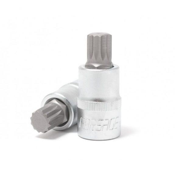 Головка бита SPLINE 12-лучевая M12 1/2»(L-55мм)