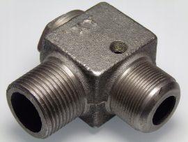 Клапан обратный к компрессору серии TB390
