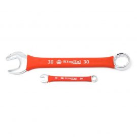 Ключ комбинированный 13мм в прорезиненной оплетке