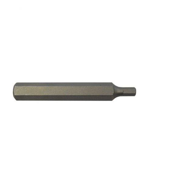 Бита 6-гранная H10х75ммL,10мм