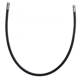 Шланг гидравлический армированный с резьбовыми наконечниками 30т, 50т