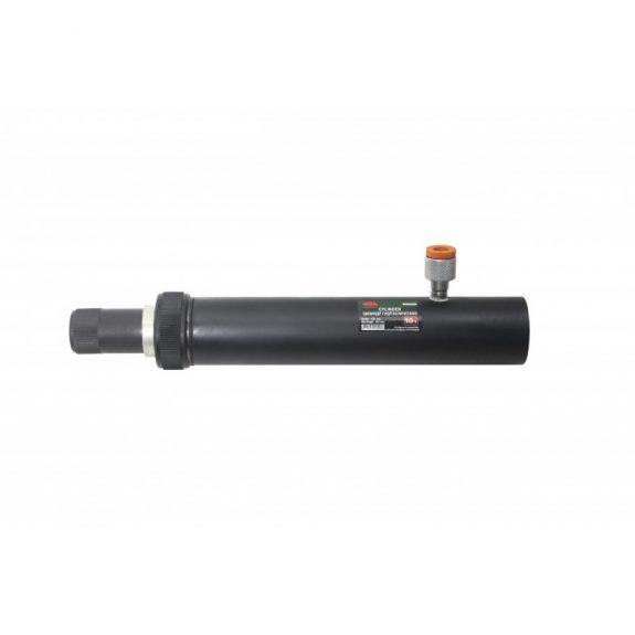 Цилиндр гидравлический 10т (ход штока — 135мм, длина общая — 358мм, давление 616 bar)