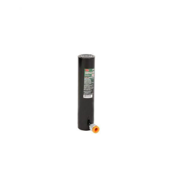 Цилиндр гидравлический 4т(ход штока-73мм.длина общая126мм.давление 630 bar)