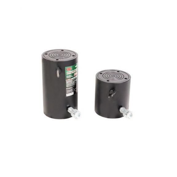 Цилиндр гидравлический 100т(ход штока-50.длина общая 175.давление 739bar)
