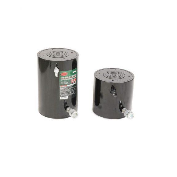 Цилиндр гидравлический 150т(ход штока-150.длина общая 285.давление 732bar)