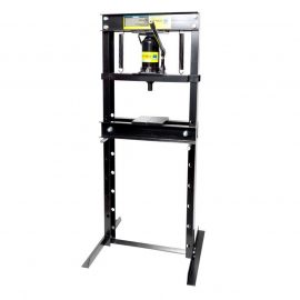 Пресс напольный гидравлический домкратного типа »Profi», 20т (рабочая высота: 0-820мм, рабочая ширина: 520мм, рабочий стол: 190х520мм)