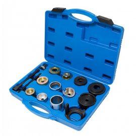 Набор инструментов для замены сайлентблоков BMW 15пр. (E36/E46), а кейсе
