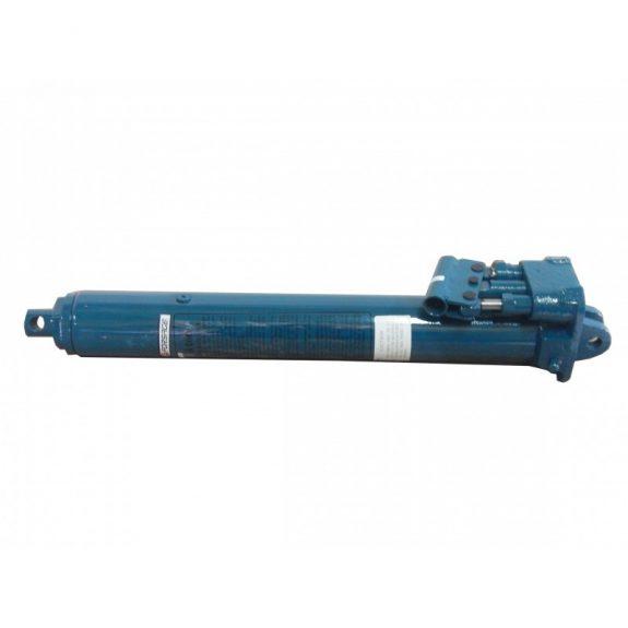 Цилиндр гидравлический усиленный удлиненный, 5т (общая длина — 620мм, ход штока — 500мм)