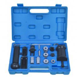 Набор инструментов для снятия топливных форсунок VW, Audi FSI,17пр., в кейсе