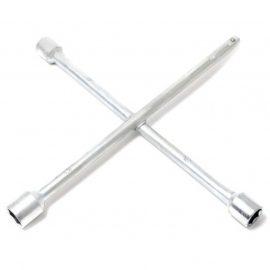 Ключ балонный »Крестовой»17х19х21х1/2мм (12X.00403)
