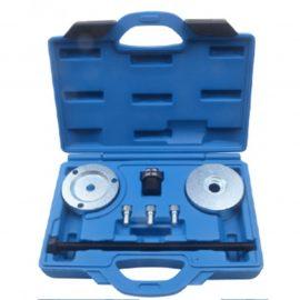 Набор инструментов для замены сайлентблоков FIAT(Stilo, Bravo,Lancia Delta), 7пр.,в кейсе