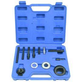 Набор инструментов для снятия и установки шкивов 12пр., в кейсе