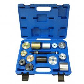 Набор инструментов для замены сайлентблоков BMW (1, 3, 5, 6, 7, 8, Z4 серии и mini), в кейсе