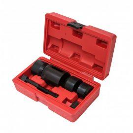 Набор инструментов для замены задних втулок BMW 6пр.(Е38,39,52,53,60,61,63,65,66,67,70), в кейсе