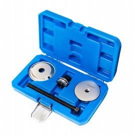 Набор инструментов для замены сайлентблоков Skoda Fabia, VW Polo 4пр., в кейсе