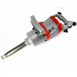 Пневмогайковерт с длинным валом 1»(3800Нм, 3500 RPM, 325л/мин, 6.3bar)