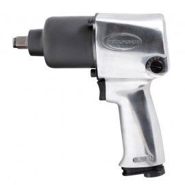 Пневмогайковерт ударный»Twin Hammer»1/2»(922Нм,8000rpm,119л/мин,6.3bar)
