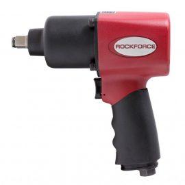 Пневмогайковерт ударный »Twin Hammer»1/2»(1220Нм, 9000rpm,120л/мин, 6.2bar)