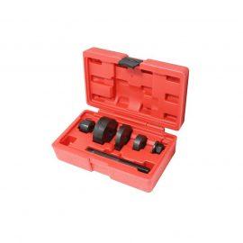 Набор инструментов для замены сайлентблоков заднего подрамника Ford Mondeo 6пр., в кейсе