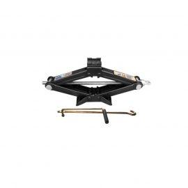 Домкрат механический »ромб»1.5т (h min 104мм, h max 385мм, L-415мм)