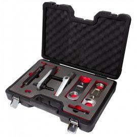 Набор инструментов для снятия шаровых соединений в кейсе»Premium»